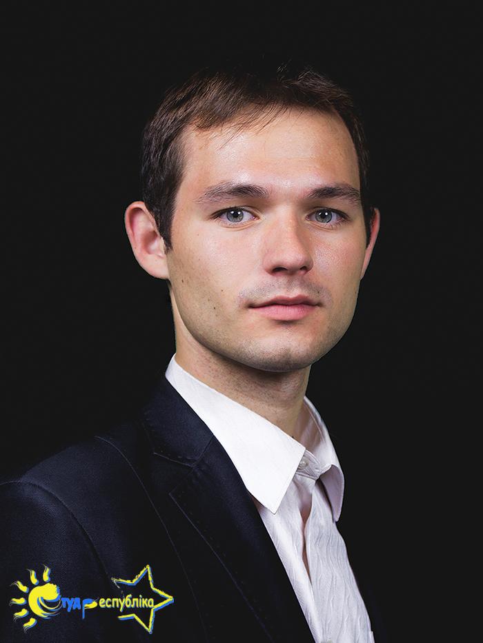 Кандиба Дмитро Ігорович