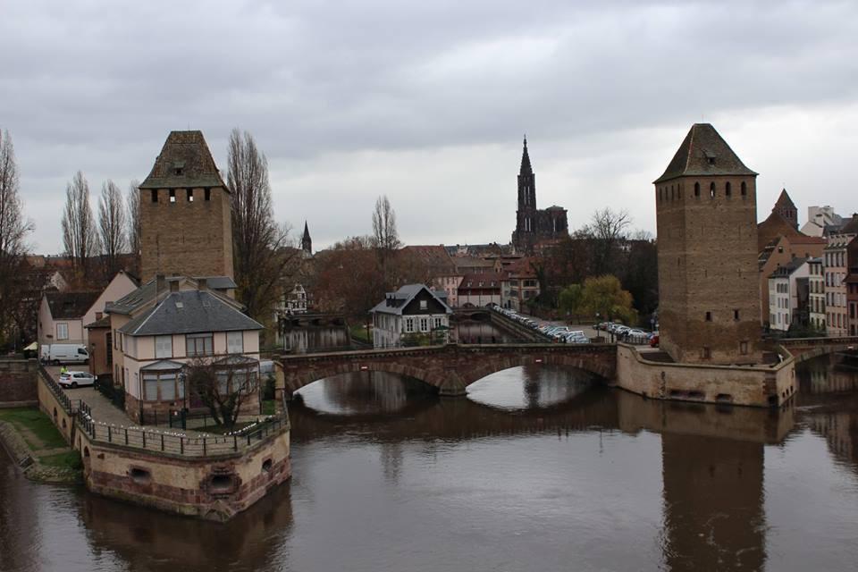 Страсбург-1