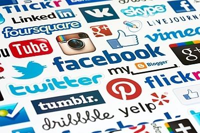 Соціальні медіа