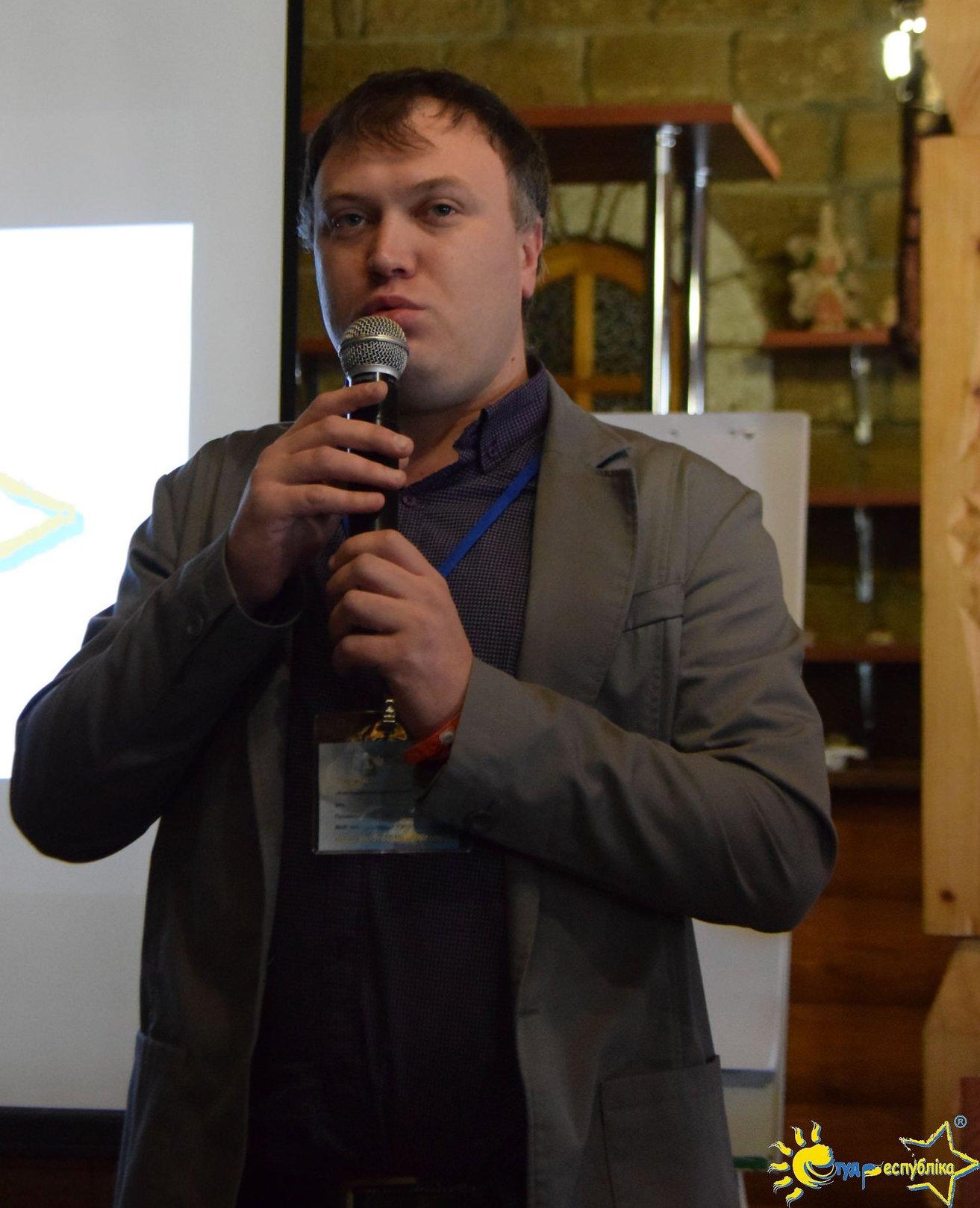 Павло Вікнянський - лідер республіканців під час ЗиСР-VIII