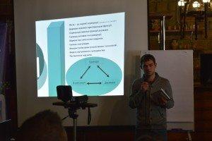 Презентація роботи групи