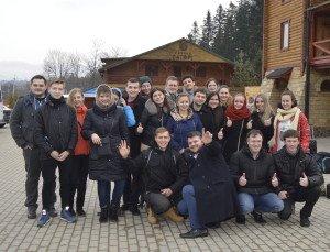 Учасники ЗиСР-VIII