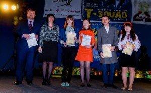 Житомирські переможці «Кращого студента».
