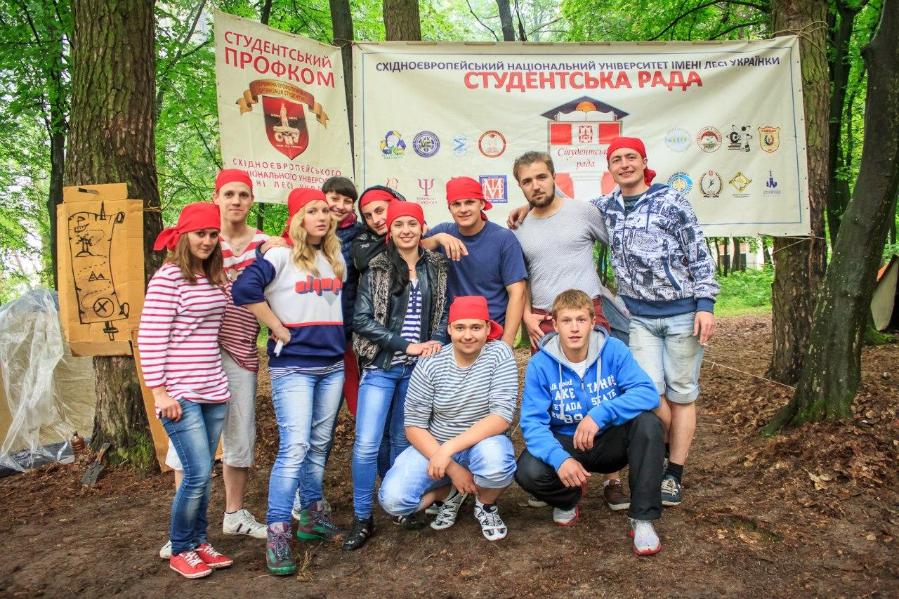 Учасники Волинської Студреспубліки