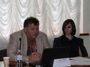 Андрій Мішин, експерт зі столиці