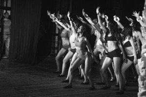 Танцювальний вихід