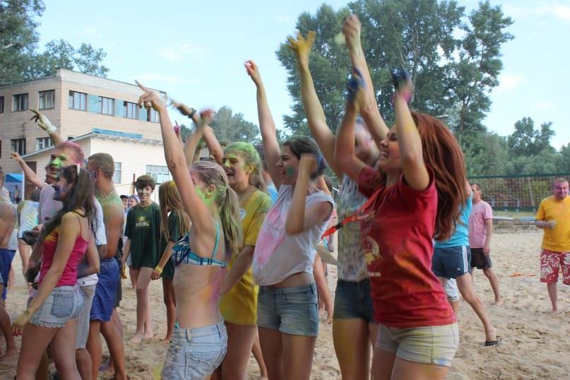Суб-фестивалі під час Студреспубліки.