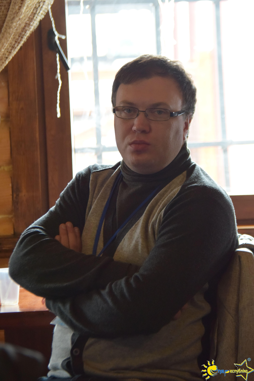 Павло Вікянський