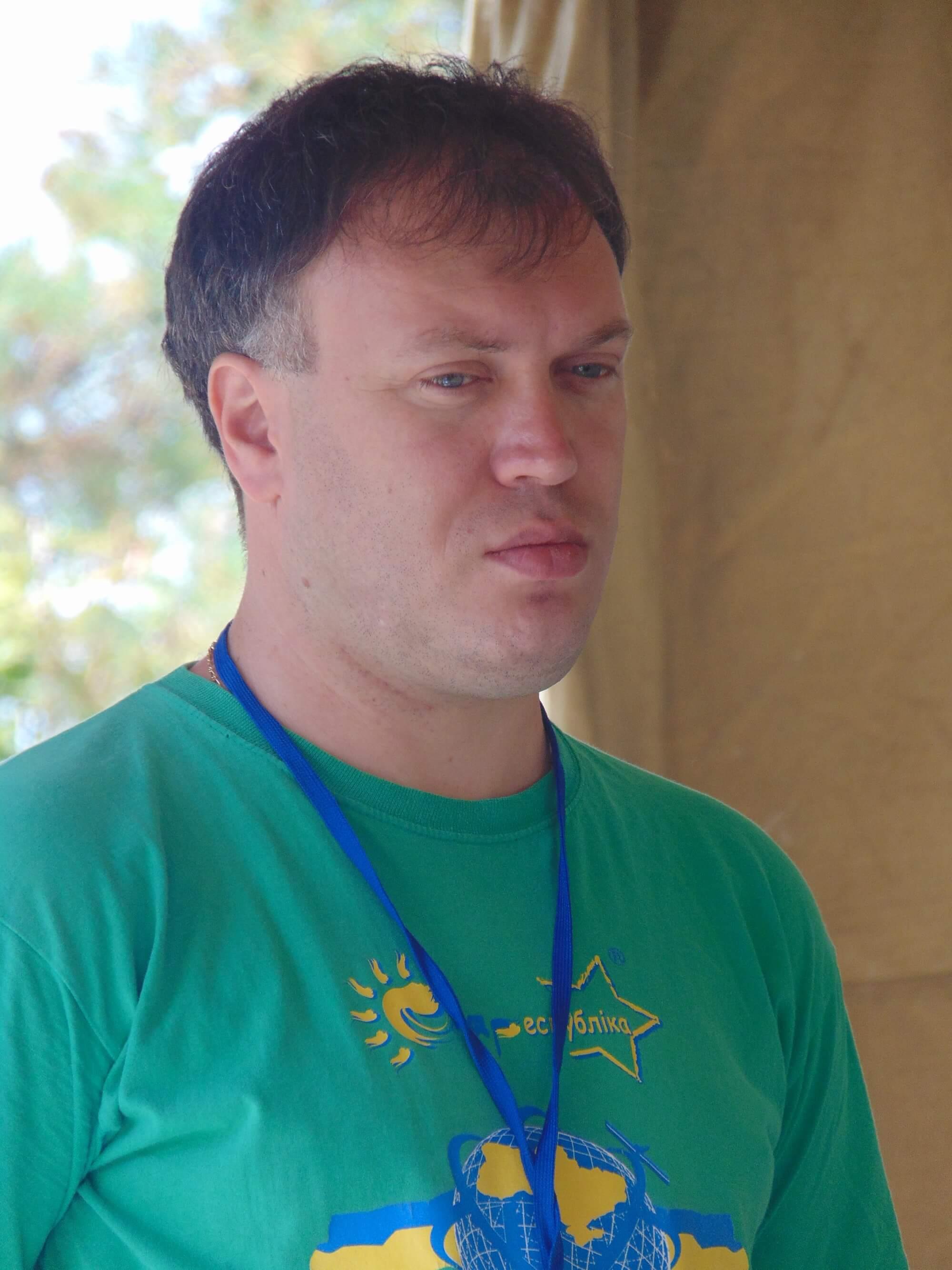 Павло Вікнянський