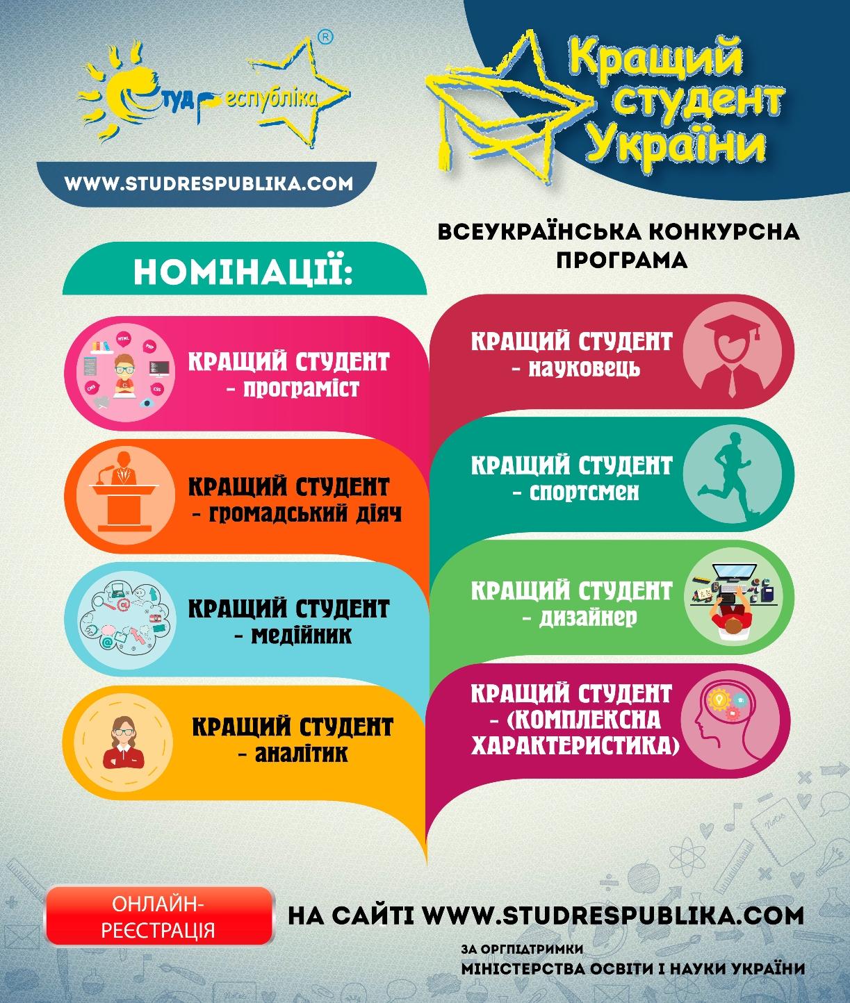 Плакат КСУ-2017